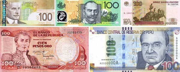 5 world currencies that are closely tied to commodities kitco news 5 world currencies that are closely tied to commodities publicscrutiny Images