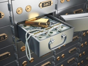 Say Goodbye to Your Safe Deposit Box | Kitco News