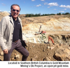 Located-in-Southern-British-Columbia-is-Gold-Mountain-Minings-Elk-Project-an-open-pit-gold-mine-08012014