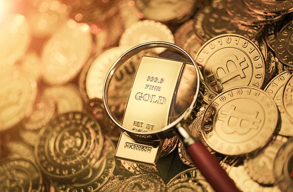 Bitcoin árjóslás (BTC) re, re és re