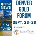 Stay Tuned Denver Gold Forum