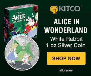 Alice in Wonderland - White Rabbit
