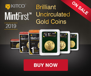 MintFirst� Gold Coins