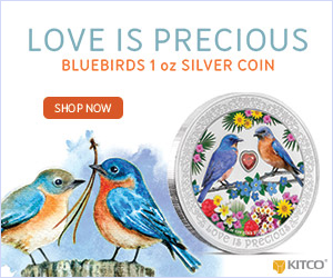 Love Is Precious - Bluebirds
