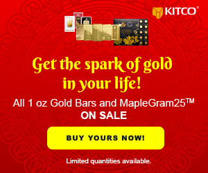 1oz Gold bars & Maple grams (25x)