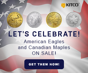 4th of July/Canada Day Promo