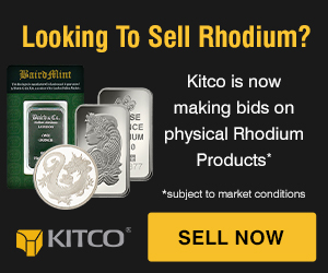 Rhodium