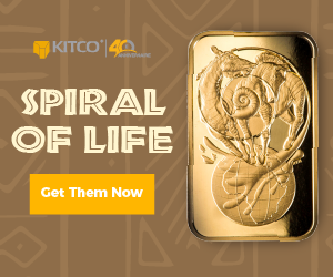 Spiral of Life Bars