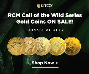 Call of the Wild Gold Coins