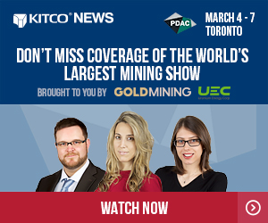 PDAC 2018 Watch Now