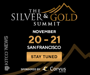 Cambridge House Silver & Gold Summit 2017 Stay Tuned
