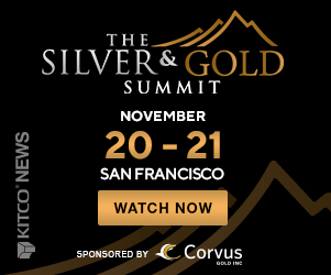 Cambridge House Silver & Gold Summit 2017