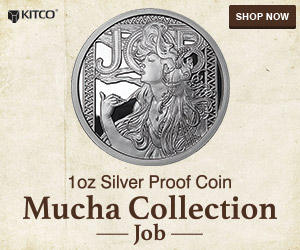 1oz Silver Mucha Job