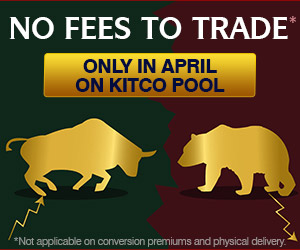 No Fees to Trade Pool