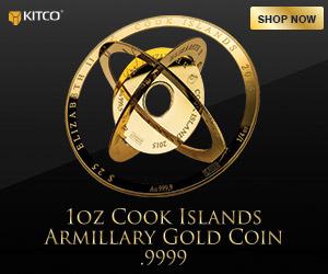 Armillary Coin