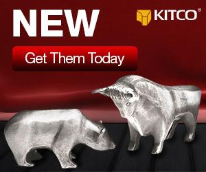 Bear & Bull Gift Set