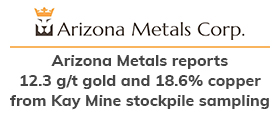 Arizona Metals