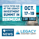 Legacy Investment Summit