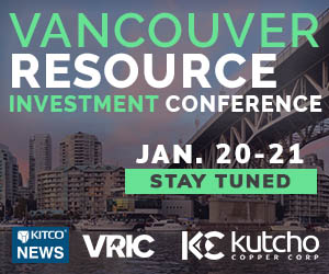 VRIC 2019 Stay Tuned