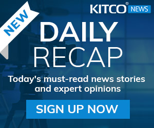 Daily Recap