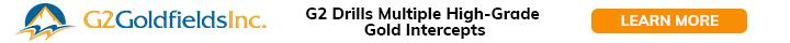 G2 Goldfields Inc.
