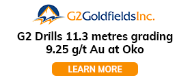 Outback Goldfields