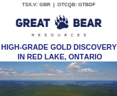 Great Bear Resources