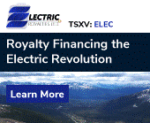 Electric-Royalties