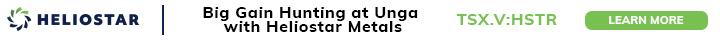 Heliostar Metals Inc.