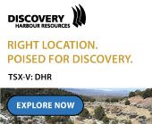 Discovery Harbour Resources