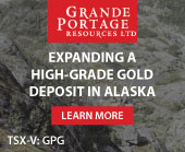 Grande Portage Resources