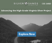 Silver Sands Corp