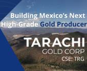 Tarachi Gold Corp