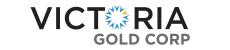 Victoria Gold VGCX Logo