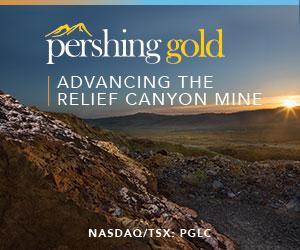 Pershing Gold
