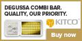 Degussa Goldhandel