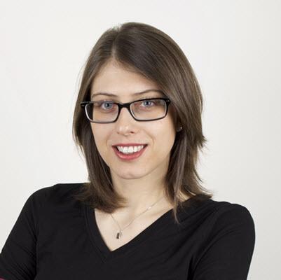 Анна Голубова