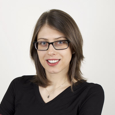 Anna Golubova