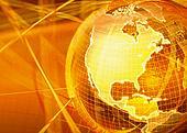 42-16613747 - Orange Globe