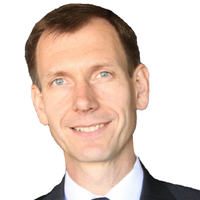 Axel Merk
