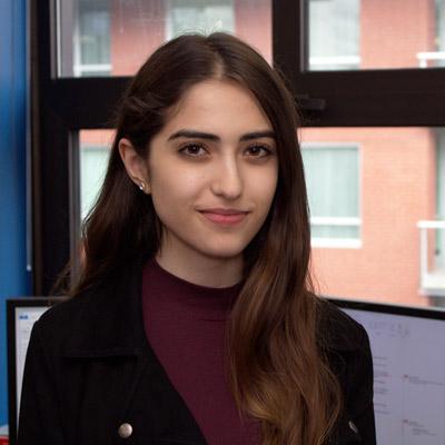 Sarah Abu-Shaaban