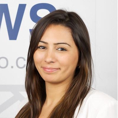 Sarah Benali