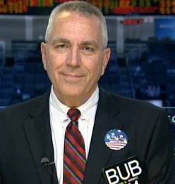 Todd 'Bubba' Horwitz