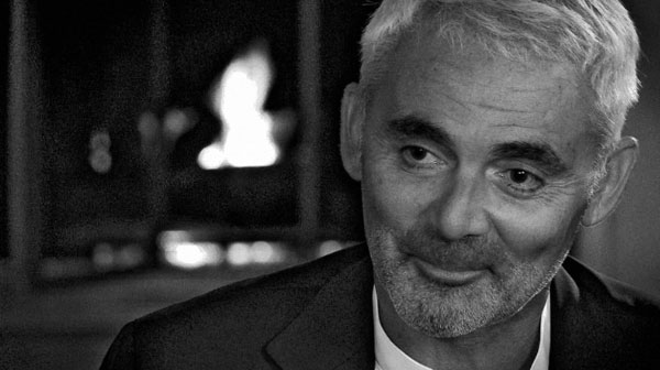 Frank Giustra in conversation with Tommy Humphreys