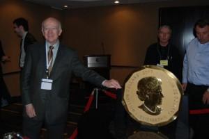 World's First 100-kg, .99999% Pure Gold Bullion Coin