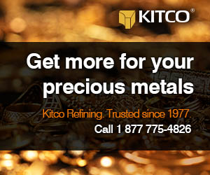 Jeweler Resources - Kitco