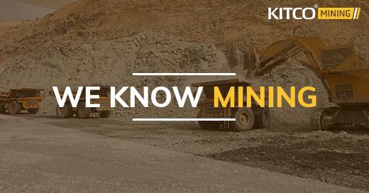 Mining News, Mining Stocks, Junior Mining | KITCO