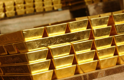 Gold Mining Stocks Rally, RGLD Leads The Pack