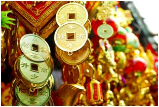 Chinese Consumers Take Advantage of November's Low Gold Prices As Imports Rise