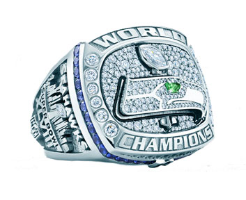 Will The Next Super Bowl Ring Outshine The Rest Kitco News